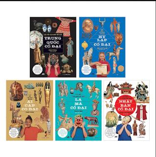 Các Nền Văn Minh Thế Giới - Lịch Sử Cổ Đại ebook PDF-EPUB-AWZ3-PRC-MOBI