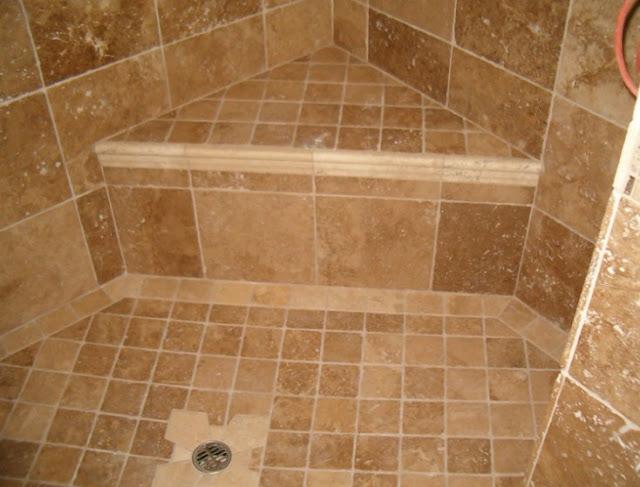 gambar corak keramik lantai kamar mandi