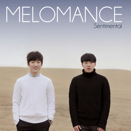 MeloMance – Sentimental – EP (ITUNES MATCH AAC M4A)