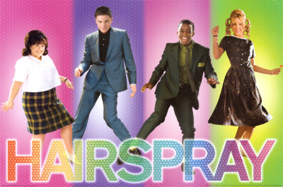 Film Studies Hairspray 2007
