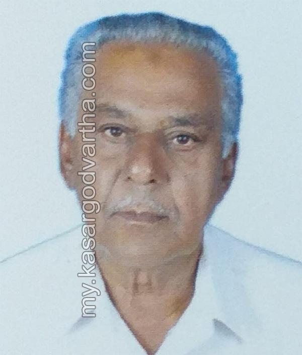 Kerala, News, Obituary, Alambady chm abdul kadher passed away