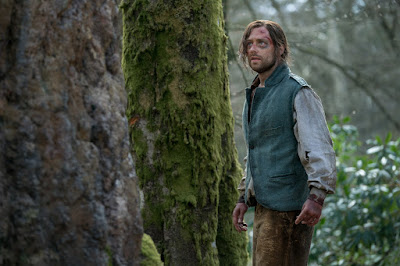 El pobre Roger no gana para disgustos en el capítulo 4x10 de Outlander