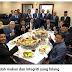 Hidangan MP PN dikatakan Mewah, PH hidang Daging Wagyu RM2,000 sekilo dikatakan zuhud yang tahu derita dan sengsara rakyat
