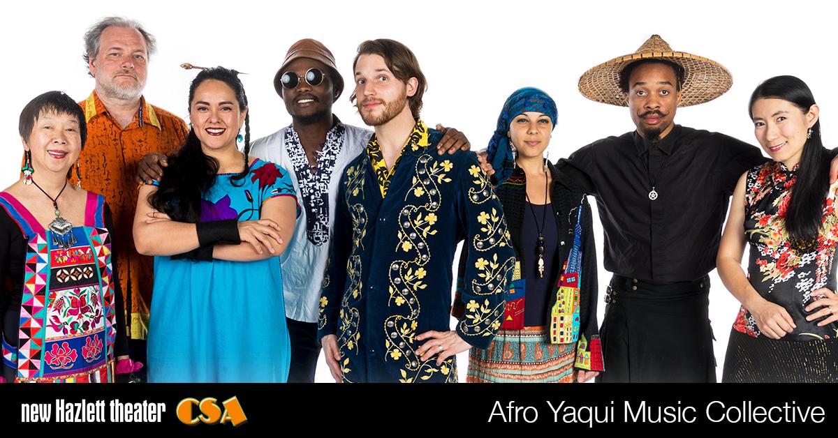 Pittsburgh Owl Scribe: CSA Spotlight - Afro Yaqui Music