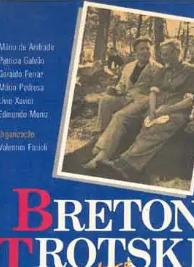 Breton e Trotski - POR UMA ARTE REVOLUCIONARIA INDEPENDENTE