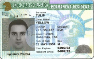 Renew Permanent Resident Card Guide
