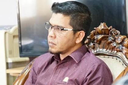 Poemerintah Lambat That, Anggota DPRA: Abeh Watee Bak Duek Rapat