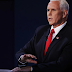 Pence Doesn't Bite On Roe v. Wade Question, Turns It Into Slam On Senate Dems' Attack On Faith