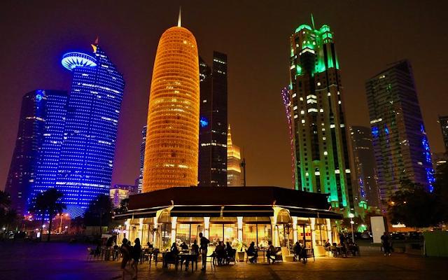 Hemat Ongkir ke Qatar Tak Sampai 1 Juta dengan Kilo.id