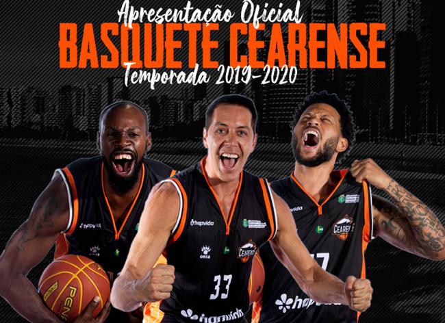 Temporada NBB 2019-2020