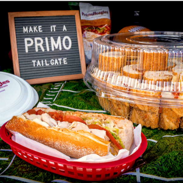 Primo Blog - Big Game Catering