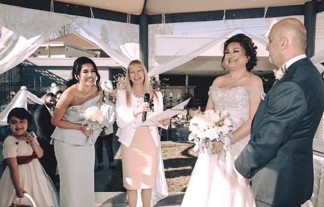 Wedding Celebrant in Sydney