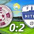 KFC - FC Nyitra (kupamérkőzés)