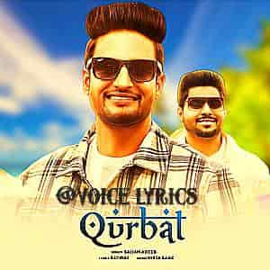 QURBAT SONG LYRICS