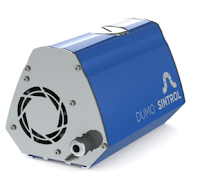 Sintrol ambient dust monitoring
