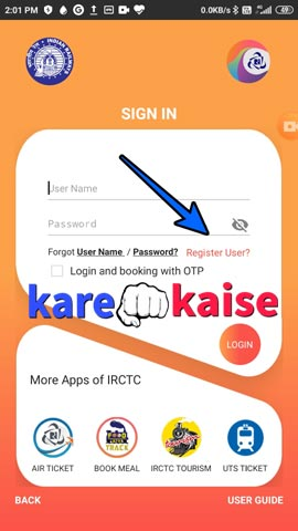irctc-account-register-kaise-kare