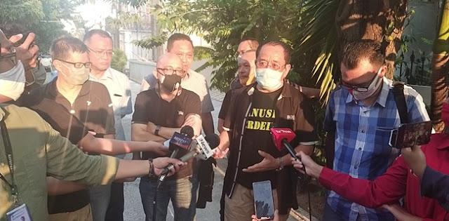 Novel dan Para Aktivis Akhirnya Bentuk New KPK