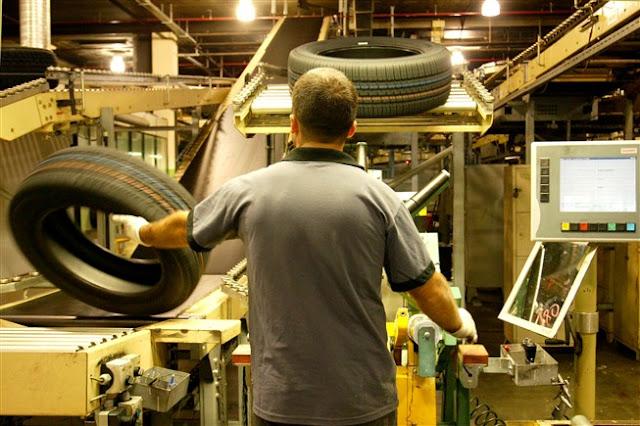 auxiliar de producao araucaria