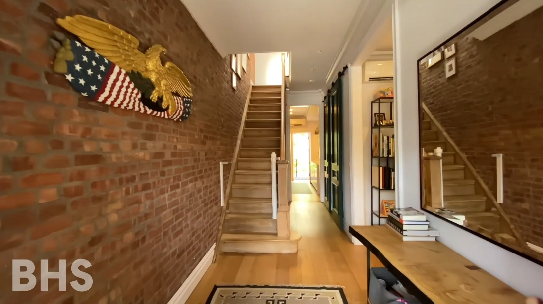 18 Photos vs. 75 Sterling St, Brooklyn Interior Design Luxury Townhouse Tour