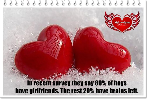 Funny Love Status to Impress your Girlfriend and Friends