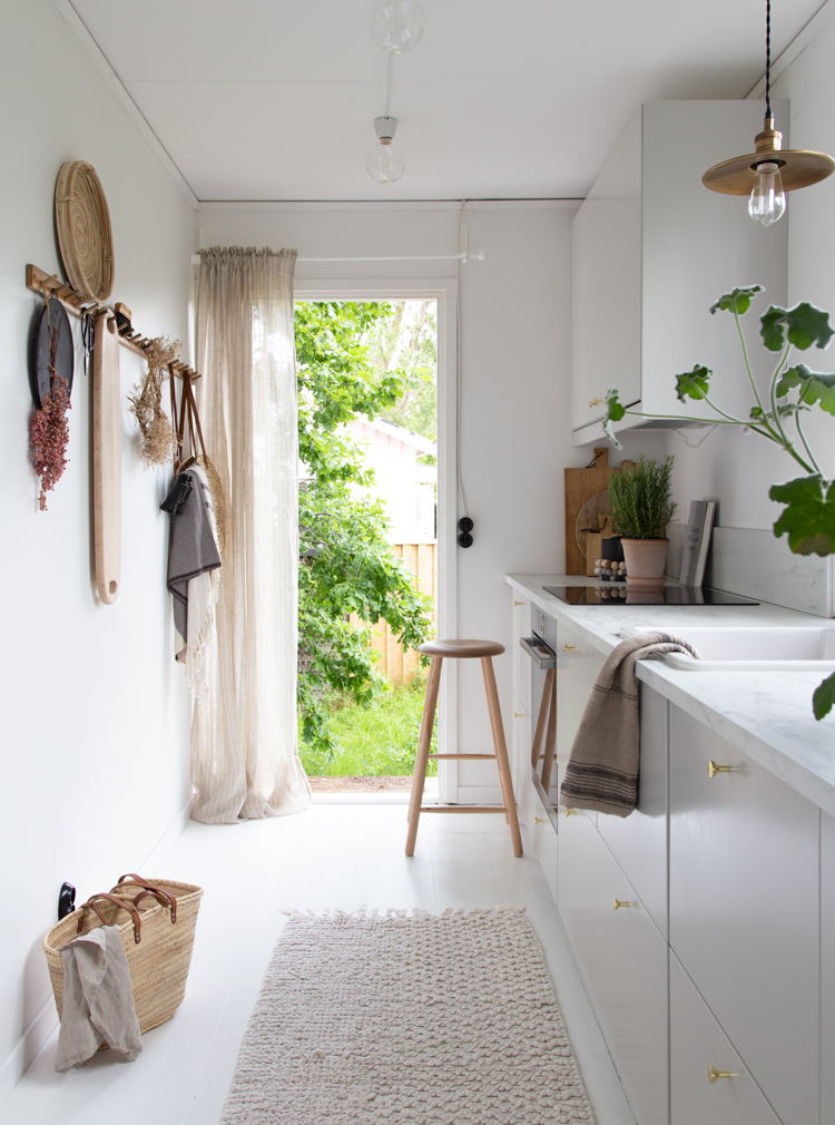My Scandinavian Home Summer Cottage Kitchen Final Reveal Get The Look