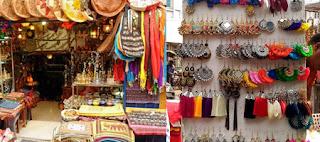 Fancy Bazaar: A Guwahati Tourist Spots