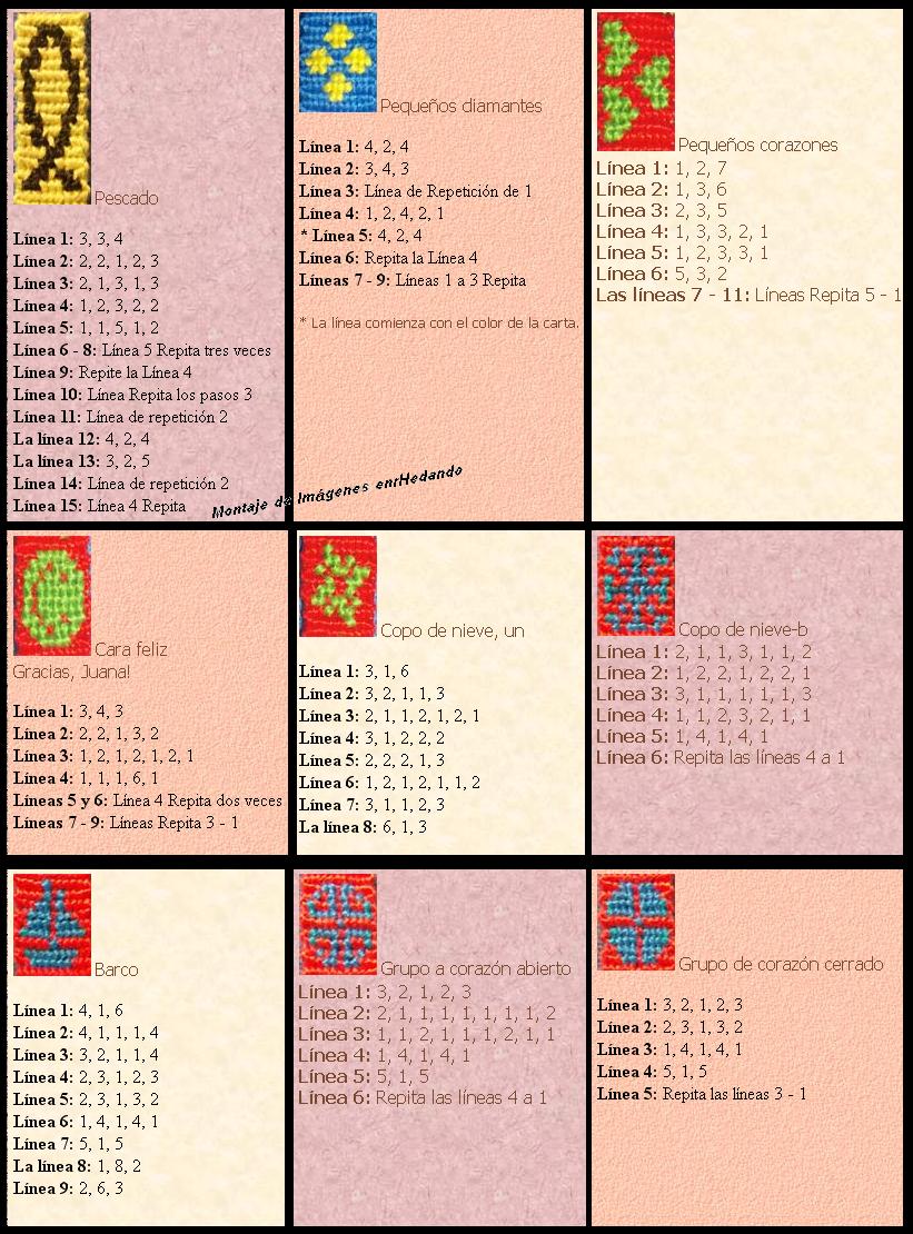 Como hacer Pulseras con Nombres de Hilos
