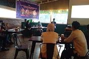 BEM Universitas Sawerigading Makassar Gelar Dialog Publik dan Bedah Buku