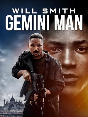 Gemini Man [2019] [DVD R1] [Latino]