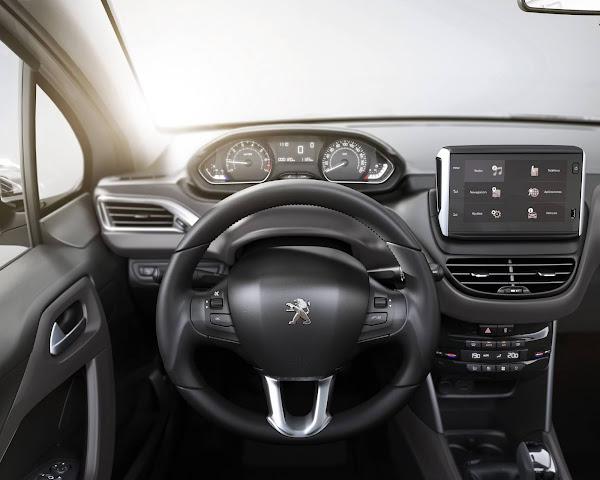Peugeot 2008 Skywalker Turbo Automático chega por R$ 121.990