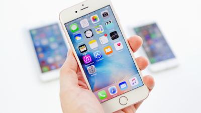Tư vấn mua iPhone 6s plus cũ ở hà nội