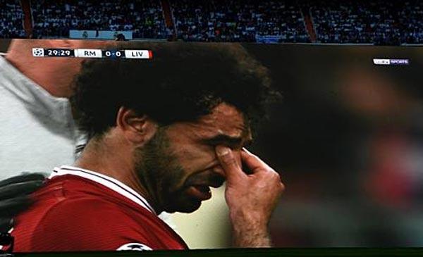 Dirampok Rumahnya, Mohamed Salah Justru Memberi Uang Dan Mencarikan Pekerjaan