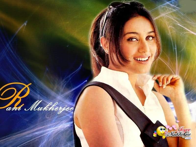 Rani Mukherjee Sexy Hd Photo