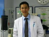 Dokter Ini Meninggal di Ruang Jaga ICU RSPI Bintaro Setelah Kerja Nonstop Selama 5 Hari 5 Malam di Tiga Rumah Sakit