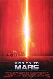 Watch Mission to Mars Online Free 2000 Putlocker