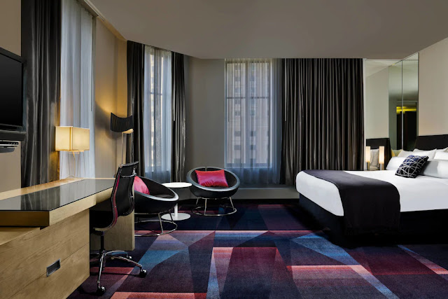 Book your stay at W Minneapolis - The Foshay and enjoy sumptuous hotel accommodations, luxury amenities, dining and a historic downtown location in MN.