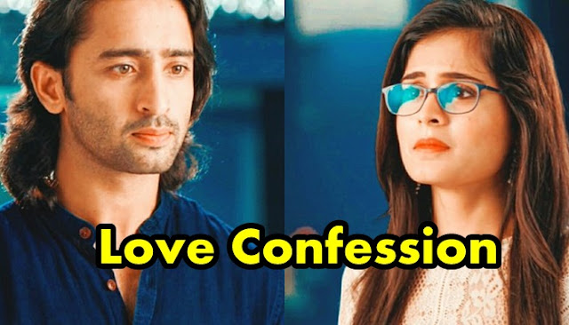 Mindblowing Twist : Love confession time for Abeer and Mishti  in Yeh Rishtey Hai Pyaar Ke