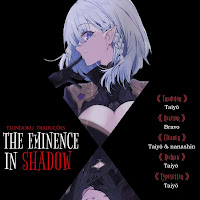 The Eminence In Shadow Mangá  Online 17
