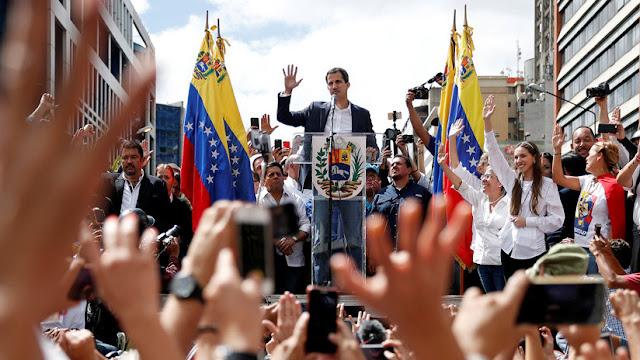 """Eurodiputado español: """"Una intervención militar de EE.UU. en Venezuela sería ilegal"""""""