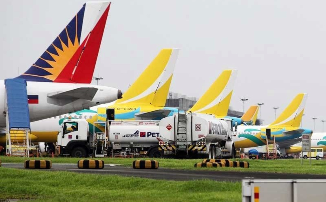 Philippine Airlines Cebu Pacific Resume Flights To Taiwan As Travel Ban Lifted Pinoy Formosa