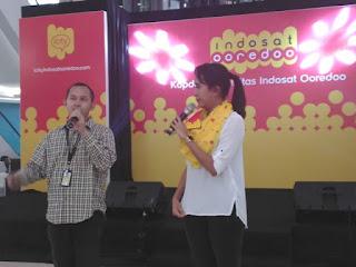 Isi Ulang Indosat dari Website