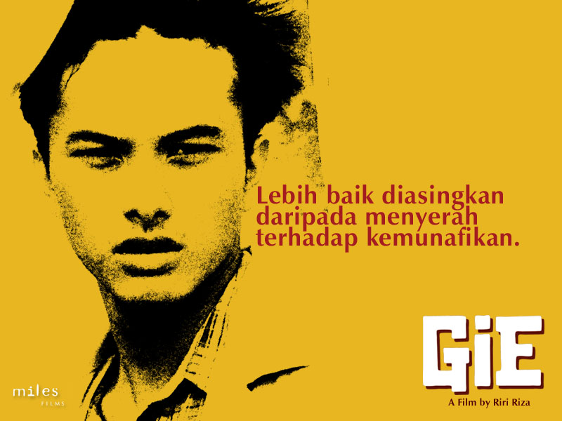 welcome to Movie review: Review: GIE
