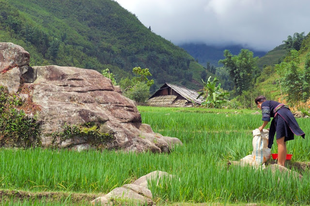5 Weekend Trips To Take Without the Kids in Vietnam 1