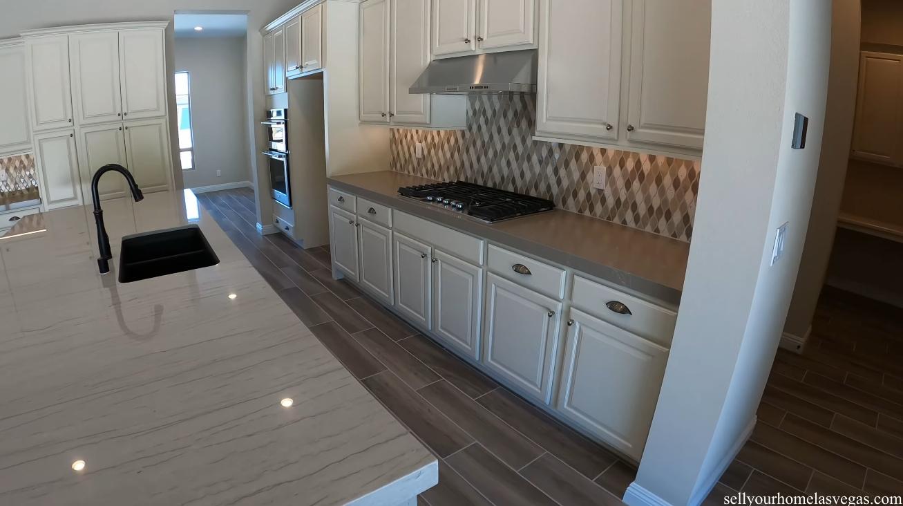 18 Photos vs. 6691 Titanium Crest St, Las Vegas, NV vs. Home Interior Design Tour