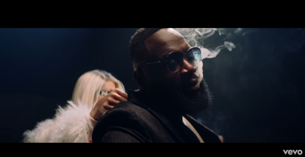 """Video: Rick Ross """"Fascinated"""""""