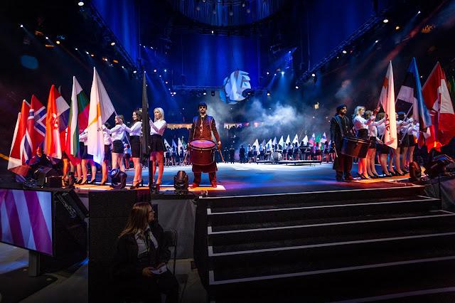 Lyconet Elite Seminar 2018, Krakow, Polsko - show