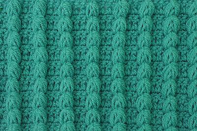 2 - Crochet Imagenes Puntada a crocher de columnas ideal para principiantes por Majovel Crochet