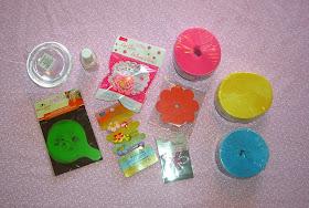Home Confetti Diy Baby Favor W Printable