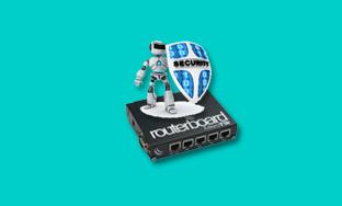 Tips menjaga keamanan Router Mikrotik