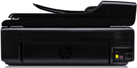 HP OfficeJet 7500A Driver Download